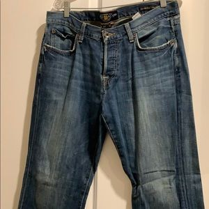 Lucky Jeans 221 Original Straight